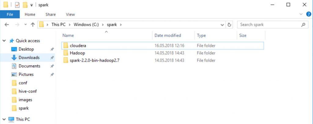 Setup Pyspark on Windows - Data Insights